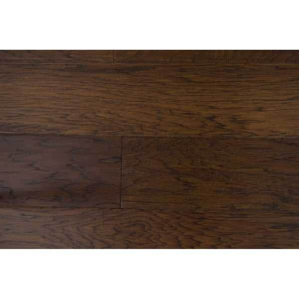 Edmonton Collection Engineered Hardwood in Carob - 3/8' x 5' (36.39sqft/case) - 3/8' x 5'