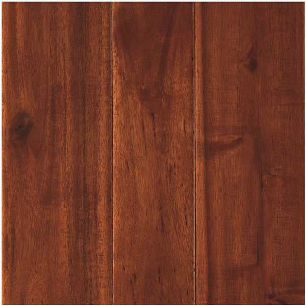 Mohawk Industries BCS20-ACA Varying Width Engineered Hardwood Flooring - Handscr