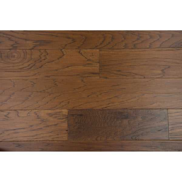Edmonton Collection Engineered Hardwood in Pecan - 3/8' x 5' (36.39sqft/case) - 3/8' x 5'