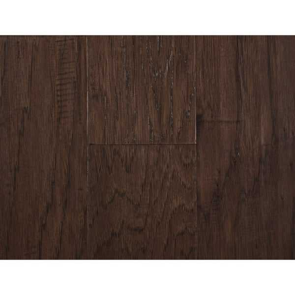Edmonton Collection Engineered Hardwood in Coffee - 3/8' x 5' (36.39sqft/case) - 3/8' x 5'