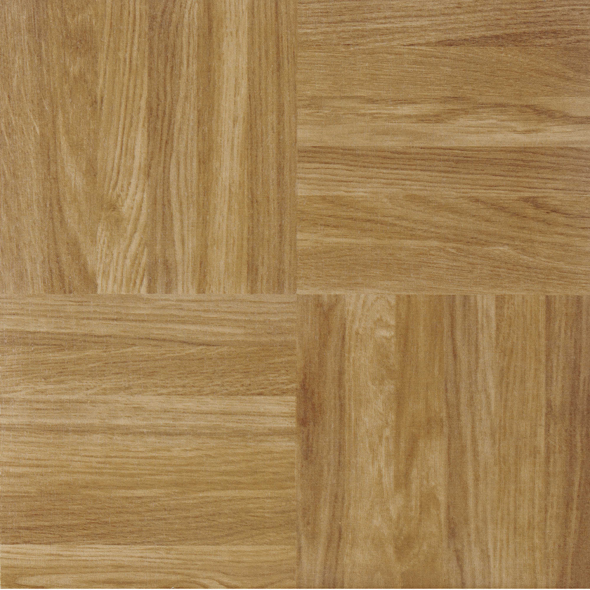 Achim Nexus Oak Parquet 12x12 Self Adhesive Vinyl Floor Tile - 20 Tiles/20 sq. ft.